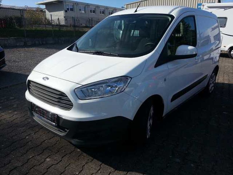 Ford Transit Courier Trend 1,0l EcoBoost